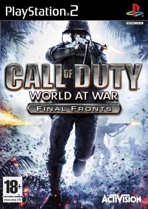 Descargar Call Of Duty World At War [MULTI4] por Torrent
